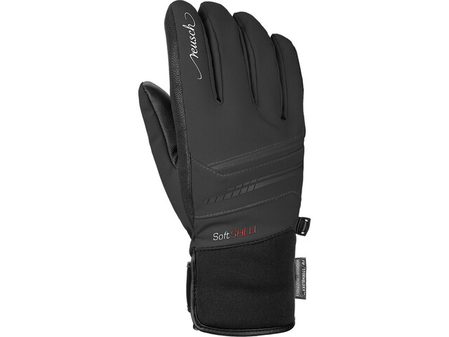 Reusch Tomke STORMBLOXX Handschuhe Damen black